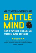 Battle Mind. How to Navigate in Chaos and Perform under Pressure