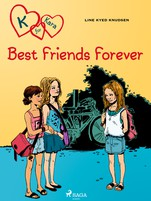 K for Kara 1 - Best Friends Forever