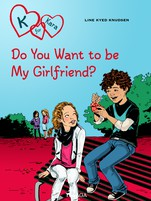 K for Kara 2 - Do You Want to be My Girlfriend?