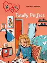 K for Kara 16 - Totally Perfect